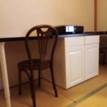 ホームオフィスづくり④ 〜IKEAのキッチンキャビネットでオフィスデスクをつくる〜