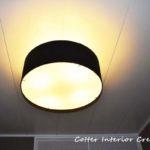 ホームオフィスづくり⑦ 〜和室の天井を塗装する〜