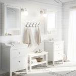 海外インテリアのような洗面室リフォーム#1 ~IKEAで洗面台をつくる~