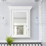 海外インテリアのような洗面室リフォーム#4 ~埋め込みキャビネットを考える~