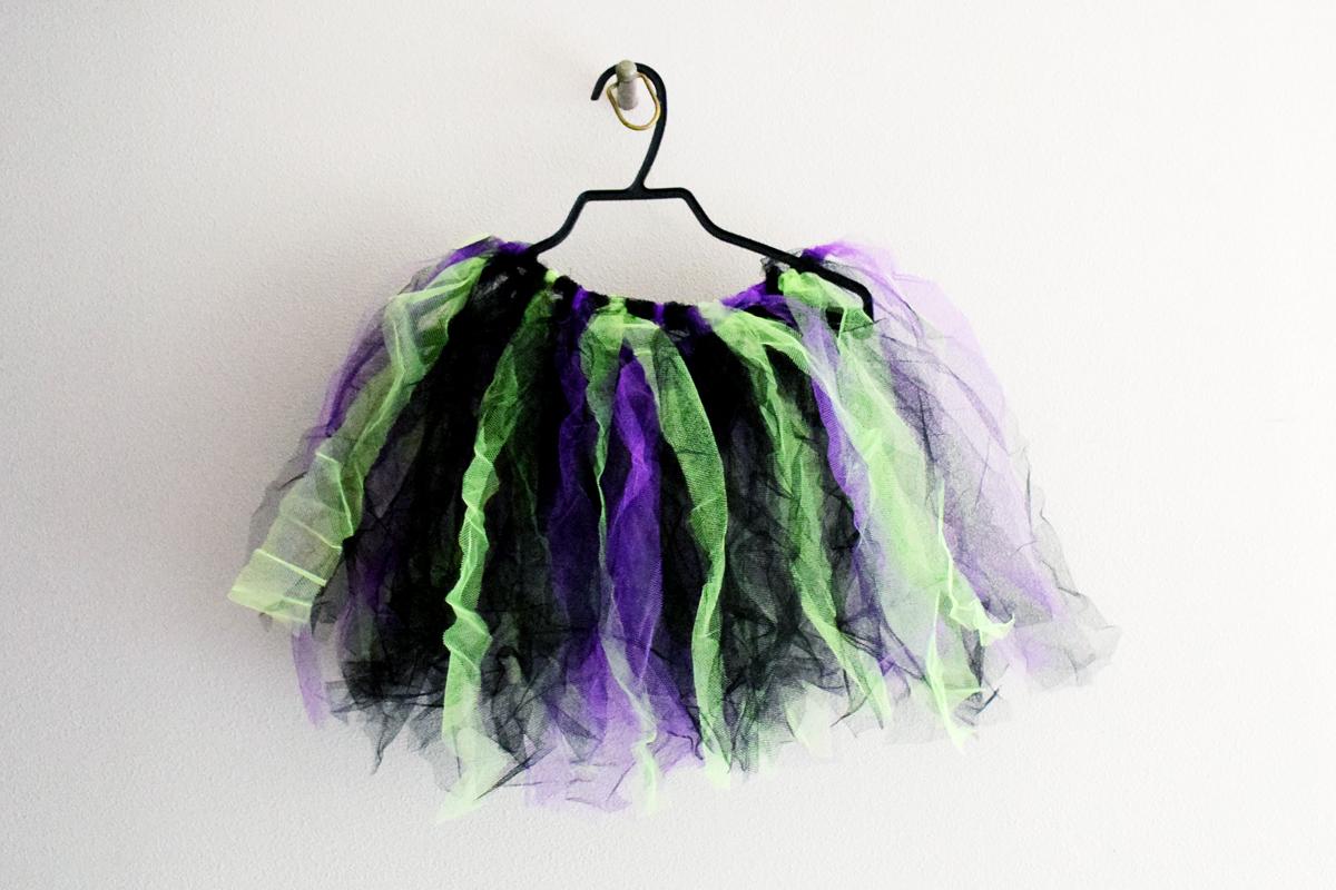 ハロウィン 衣装 魔女